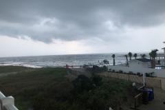 Stormy Ocean Isle Beach